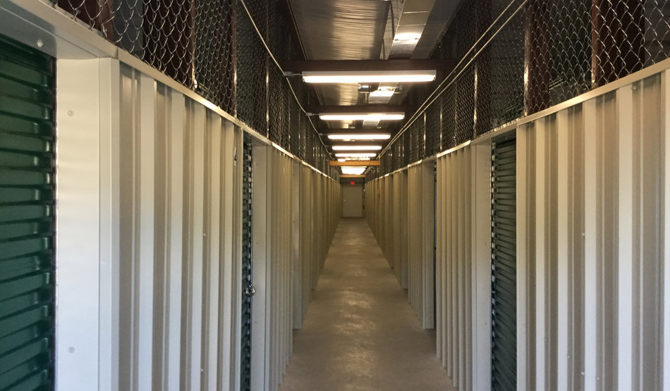 Storage rentals in Loris, SC